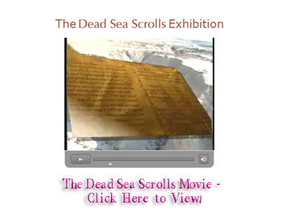 The Dead Sea Scrolls Movie