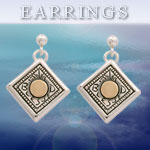 Designs by Leehee Earrings