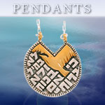 Designs by Leehee Pendants