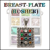 Choshen BreastPlate