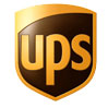 we ship with UPS